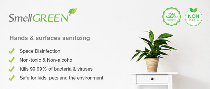 Home Deep Cleaning & Sanitizing - Johnson Group