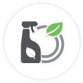 About us_Service Website_icon-Natural Cleaner