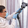 Johnson Group-Curtain-Cleaning