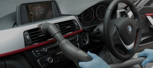 green-cleaning-car-interior