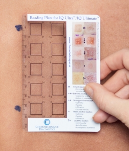 Skin Patch Test