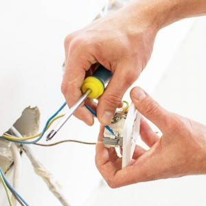 Home Services electrical repair