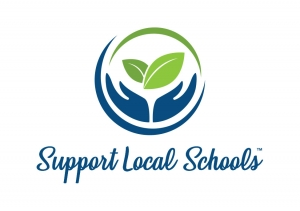 Johnson Group Support Local Schools™ Giving Back