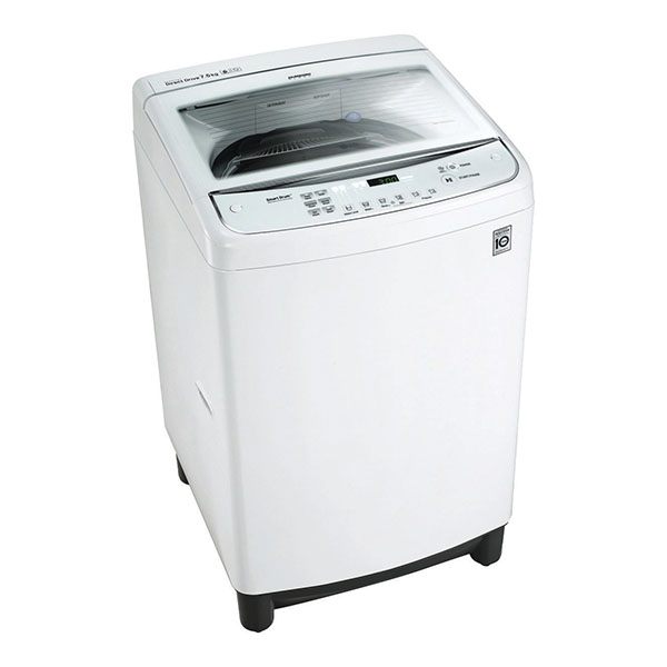 Johnson Group Washing Machine Cleaning & Sanitizing