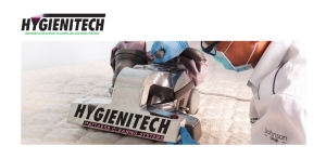 Johnson Group Bed Bug Control: Hygienitech Mattress Cleaning Systems