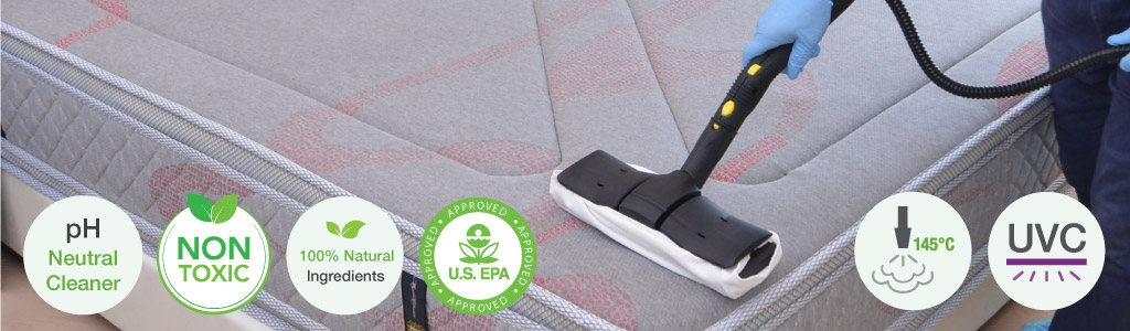 Johnson Group Mattress, Sofa Cleaning & Sanitizing Service