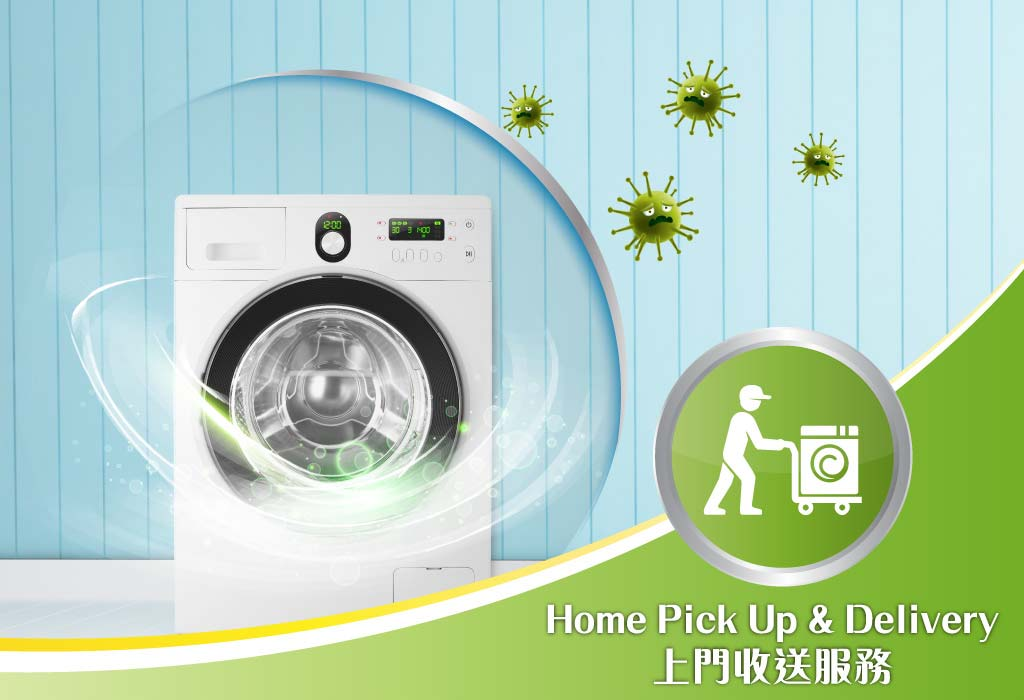Johnson Group Deep Clean Washing Machines (Washers & Dryers) Service