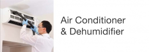 Air Conditioner, FCU and Dehumidifier Cleaning & Sanitizing Service - Johnson Group