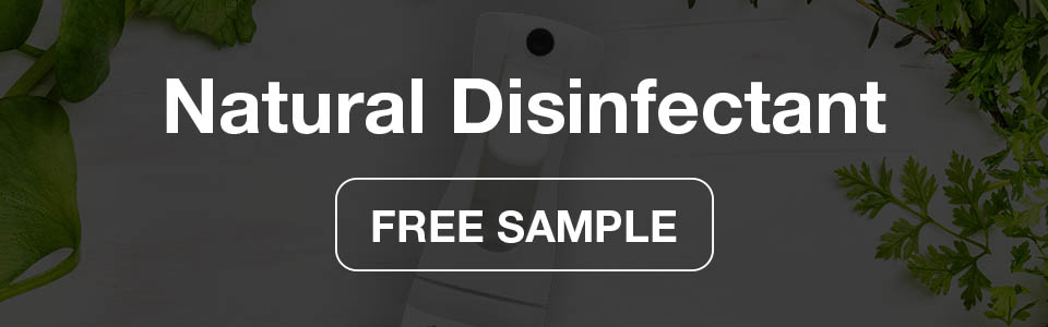 Free Sample_SmellGREEN Natural Disinfectant