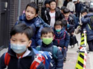 Hong Kong Students Background