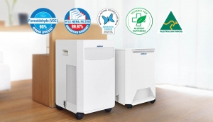 InovaAir® Air Purifiers