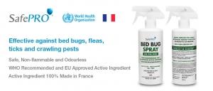 SafePRO® Bed Bug Spray