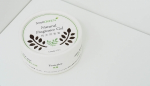 SmellGREEN® Natural Fragrance Gel