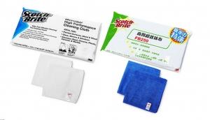 3m Scotch-Brite™ Microfiber Cloth