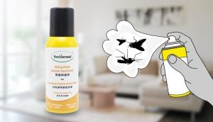 Johnson Group +pestDIY-PestAerosol™ Flying Pests Aerosol Insecticide