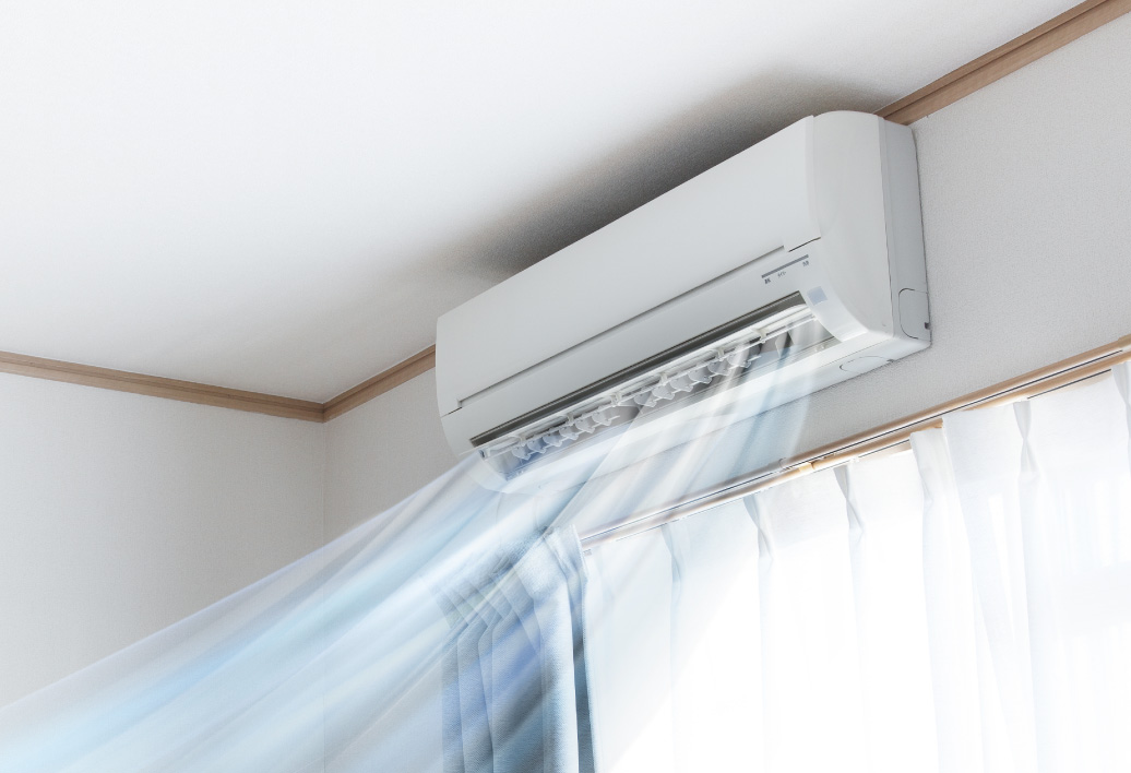 Air Conditioner, Cleaning & Sanitizing