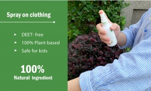 SmellGREEN® Natural Insect Repellent_Eng