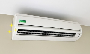 Johnson Group Air Conditioner Cleaning & Sanitizing