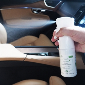 Product - SmellGREEN Natural Disinfectant Spray