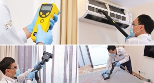 Johnson Group Entire Home Cleaning