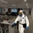 Johnson Group Hospital Grade Space Disinfection