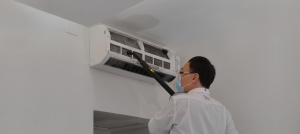 Johnson Group Air-con Cleaning